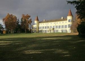 Château de Pierreux