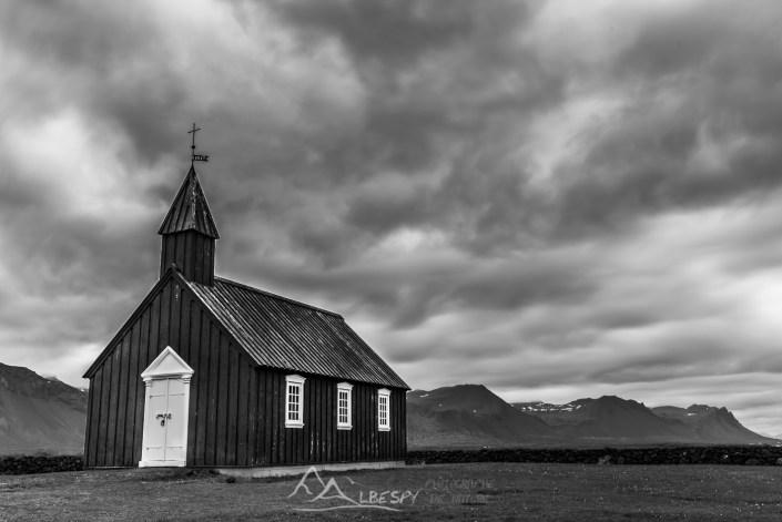Eglise noire (Budir) n°0835