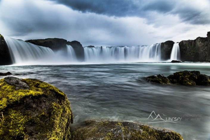 La chute des dieux (Goðafoss) n°0832