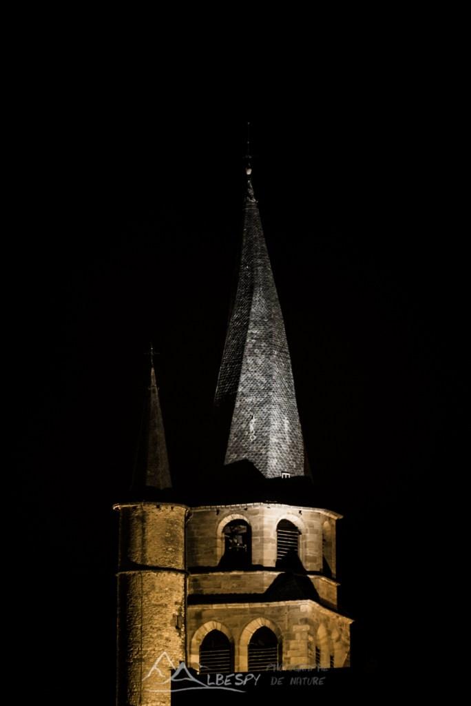 Saint Côme d\'Olt (Plus beaux villages de France) n°1113