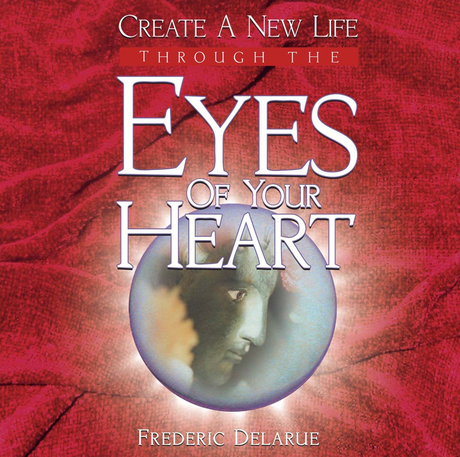 Eyes Of Your Heart (CD)