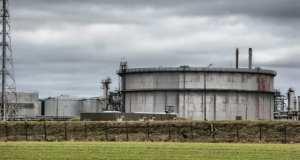 Raffinaderiet