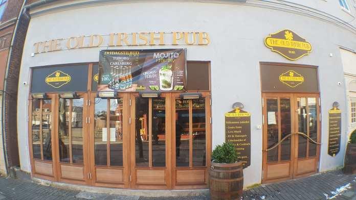 Old Irish