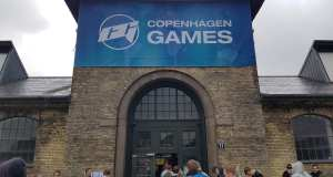 Copenhagen Games