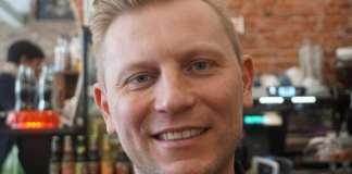 Brian Løkkegaard