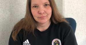 Dorthe Runge