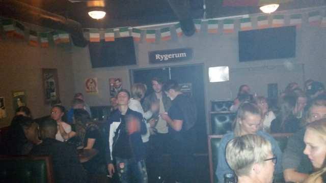 """Rygerum, """"Old Irish Pub"""""""