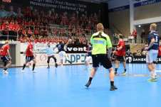 Fredericia Håndboldklub - HEI. 5.september, 2018. Foto: Thomas Lægaard, Fredericia AVISEN