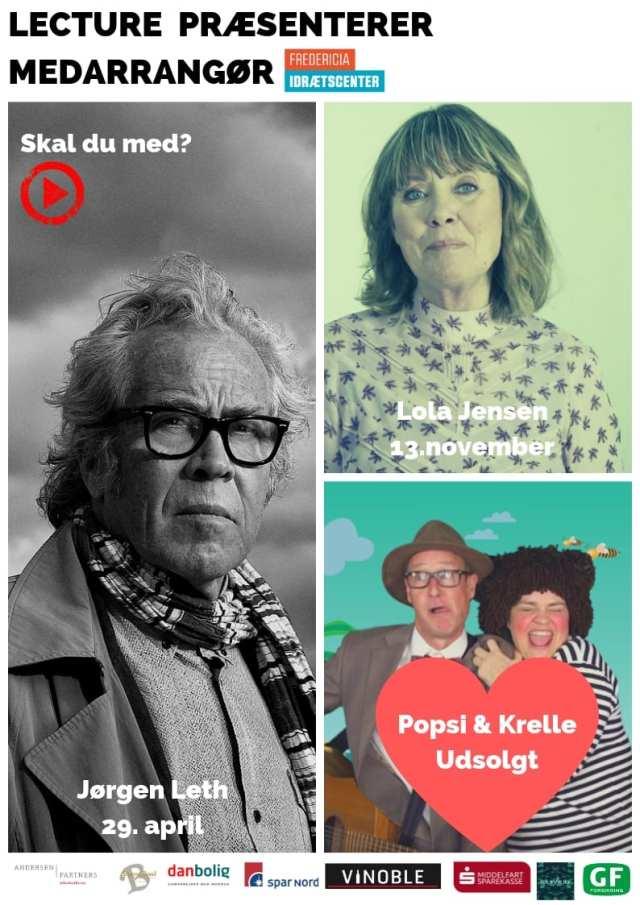 http://www.lecture.dk/kommende-arrangementer/
