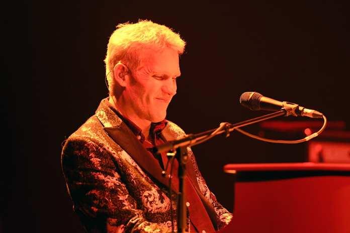 MLTR på Fredericia Teater. EventC-koncert, 23. februar 2019.  Foto: Joan Barløse.