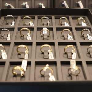 Smykker, ure og Tasker
