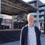 Klima folkemøde, Johannes Lundsfryd Jensen