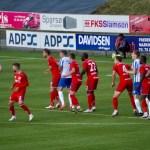 FC Fredericia – Esbjerg fB,