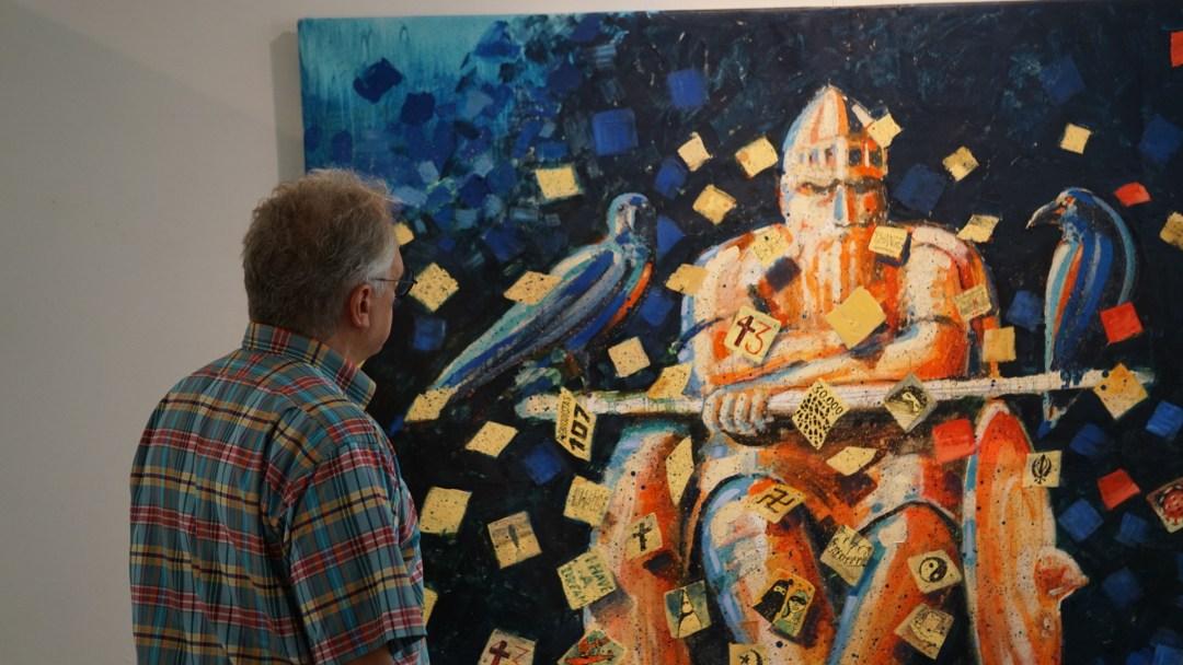 Kunstforening melder klar til fernisering