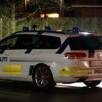 døgnrapport, Politi