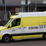 Covid-19 test Corona