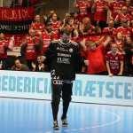 FHK vs BSH d. 28. september 2019. Foto: Matthias Runge, Fredericia AVISEN. Emil Tellerup