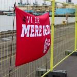 Vasco Da Gama krydstogtskib den 23.07.2021 Fredericia
