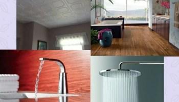 Bathroom Design Trends - Easy bathroom updates