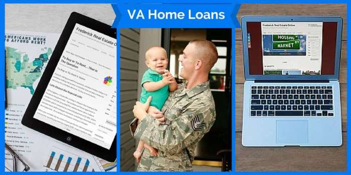100% Home Loans for Maryland Veterans