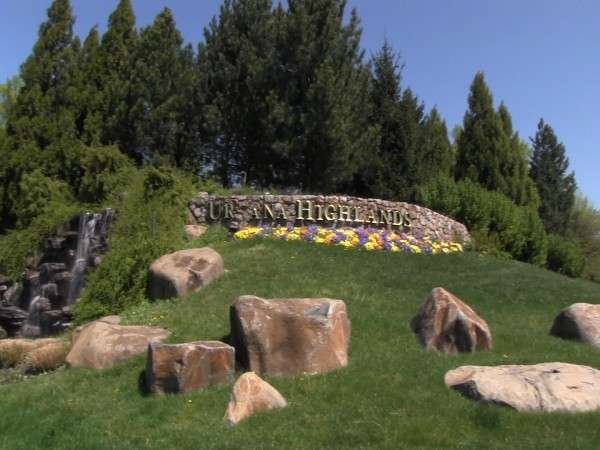 Homes for Sale in Urbana Highlands