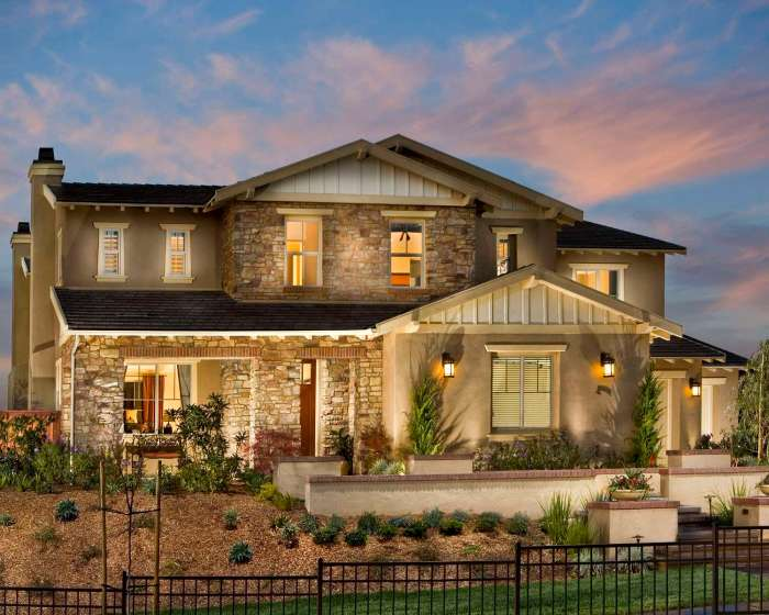 Financing Your Luxury Home