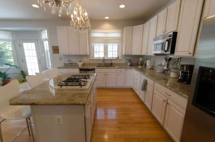 Countertops Choices for Homeowners