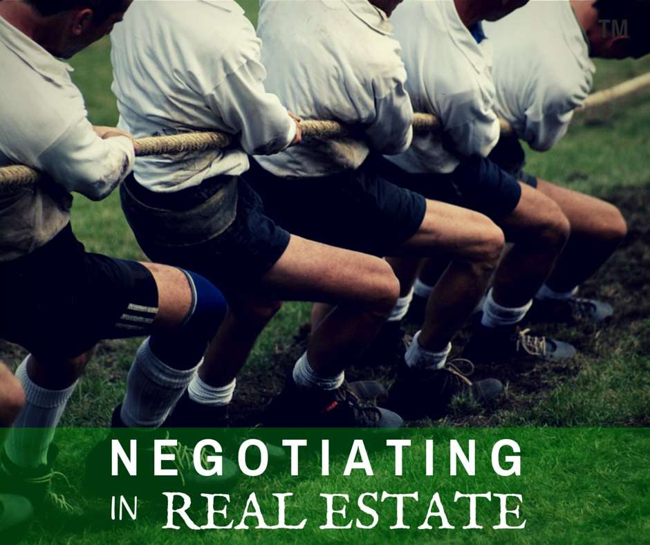 Negotiating Tips Home Buyers