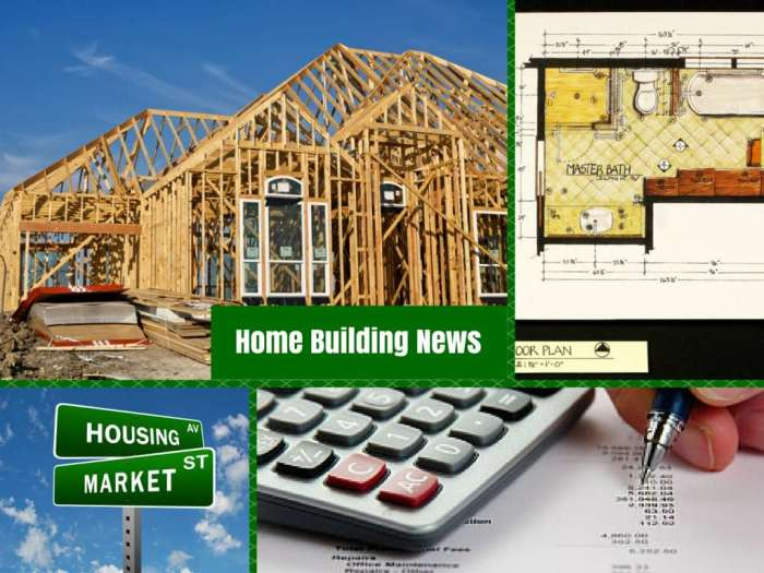 The Benefits of Buying New Construction
