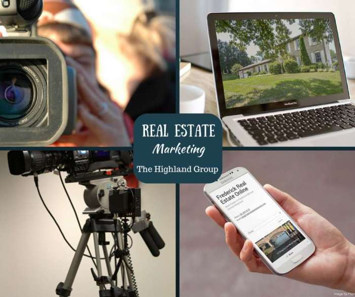 The Best in Real Estate Marketing – Photography And Video