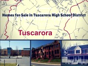 Homes for Sale in Tuscarora High School District