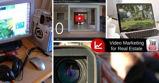 video marketing for real estate