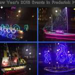 new years eve events frederick md