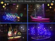 Frederick New Year's Eve Events 2018