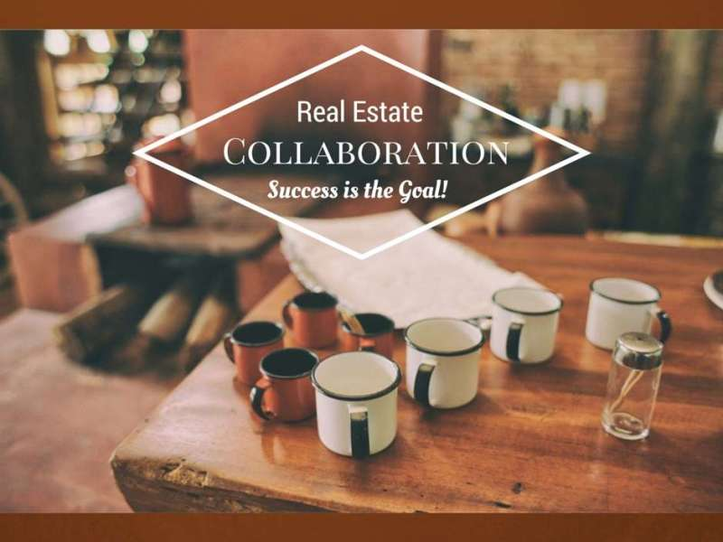 collaboration in real estate