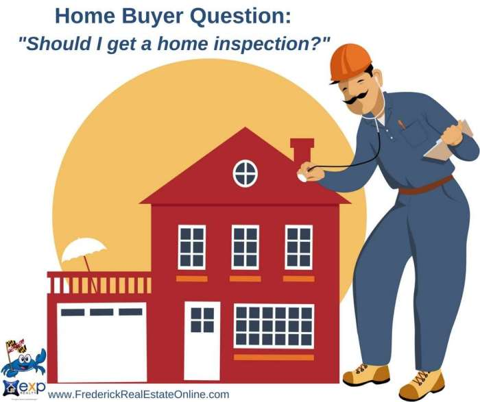 Buyer Questions: Should I Get A Home Inspection?