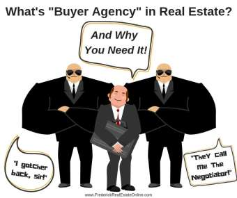 "What is ""Buyer Agency"" in Real Estate? And Why You Need it!"