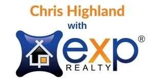 Chris Highland eXp Realty