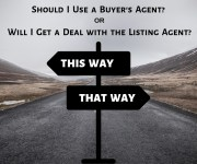 Will You Get a Better Deal from the Listing Agent?