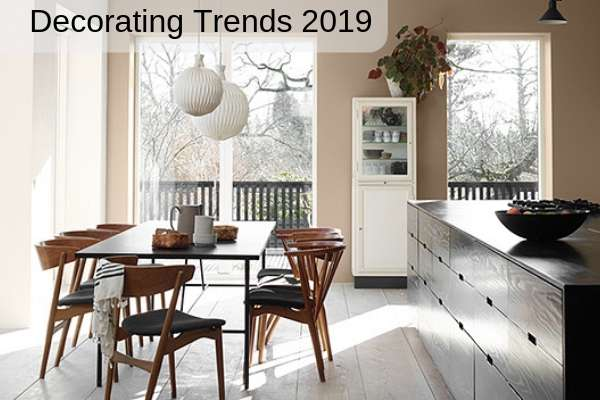 decorating trends for homeowners