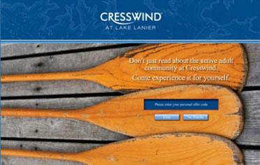 KOLTER Cresswind Community Microsites Thumb