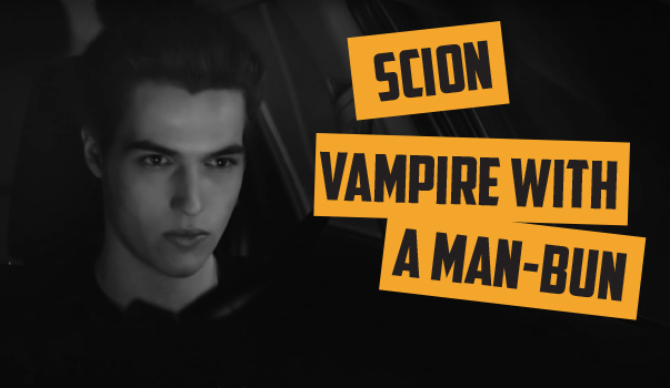 Blog 18v80 Vampire With a Man-bun