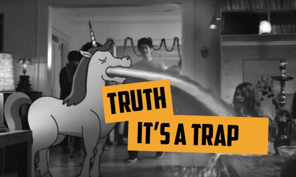 Blog 18vs80 truth: It's a Trap
