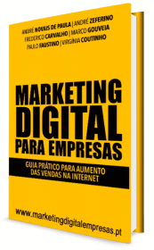 livro marketing digital para empresas