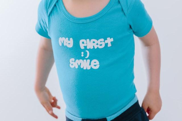 body enfant my first smile photographe famille paris