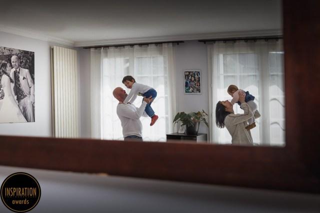 recompense recu photographe mondial international photo famille