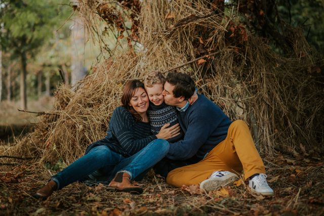 seance photo famille bois de vincennes