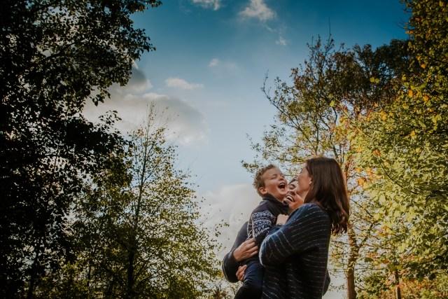 seance photographie famille nature paris