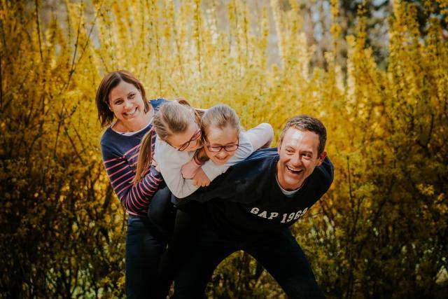 séance photo famille val de marne saint maur la varenne nogent sur marne