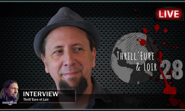 "Interview du 5 septembre 2020 sur ""Thrill'Eure et Loir"""